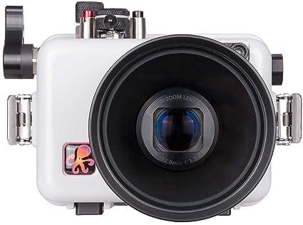 Ikelite carcasa submarina para cámara para Canon sx720 ...