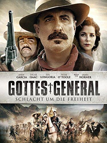 Gottes General - Schlacht um die Freiheit Film
