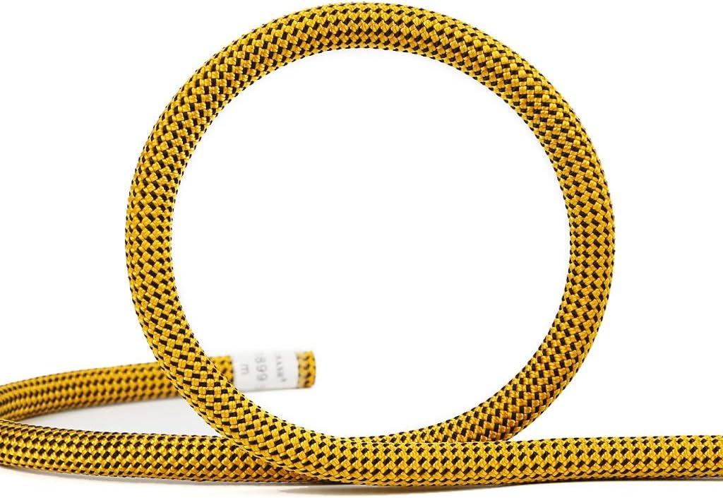 YXR-Caballo mecedora Cuerda estática 11mm, Arborista Espeleología Escalada Escapar Equipo de Rescate de la Roca