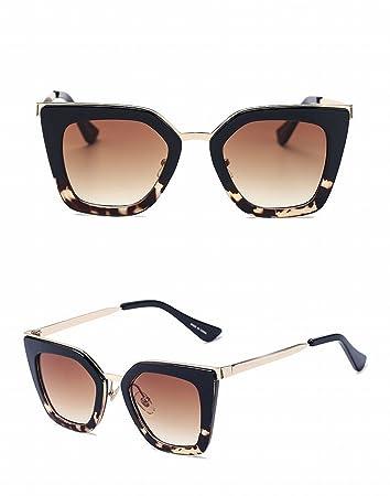 Sonnenbrille Reine Titan-Rahmen Ultra-Licht Linse Sonnenbrille Helle Sonnenbrille Bernstein Steigung Boden Gold Au8tz4BXvy