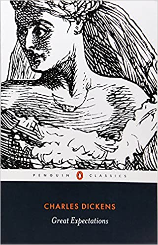 great expectations penguin classics charles dickens  great expectations penguin classics charles dickens 9780141439563 com books