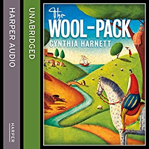 The Wool-Pack Audiobook