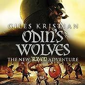 Odin's Wolves: Raven, Book 3 | Giles Kristian