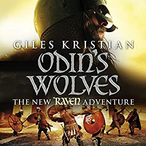 Odin's Wolves Audiobook
