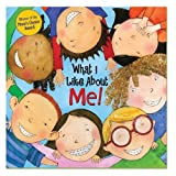 What I Like About Me!: Written by Allia Zobel Nolan, 2010 Edition, (Brdbk) Publisher: Reader's Digest [Board book]