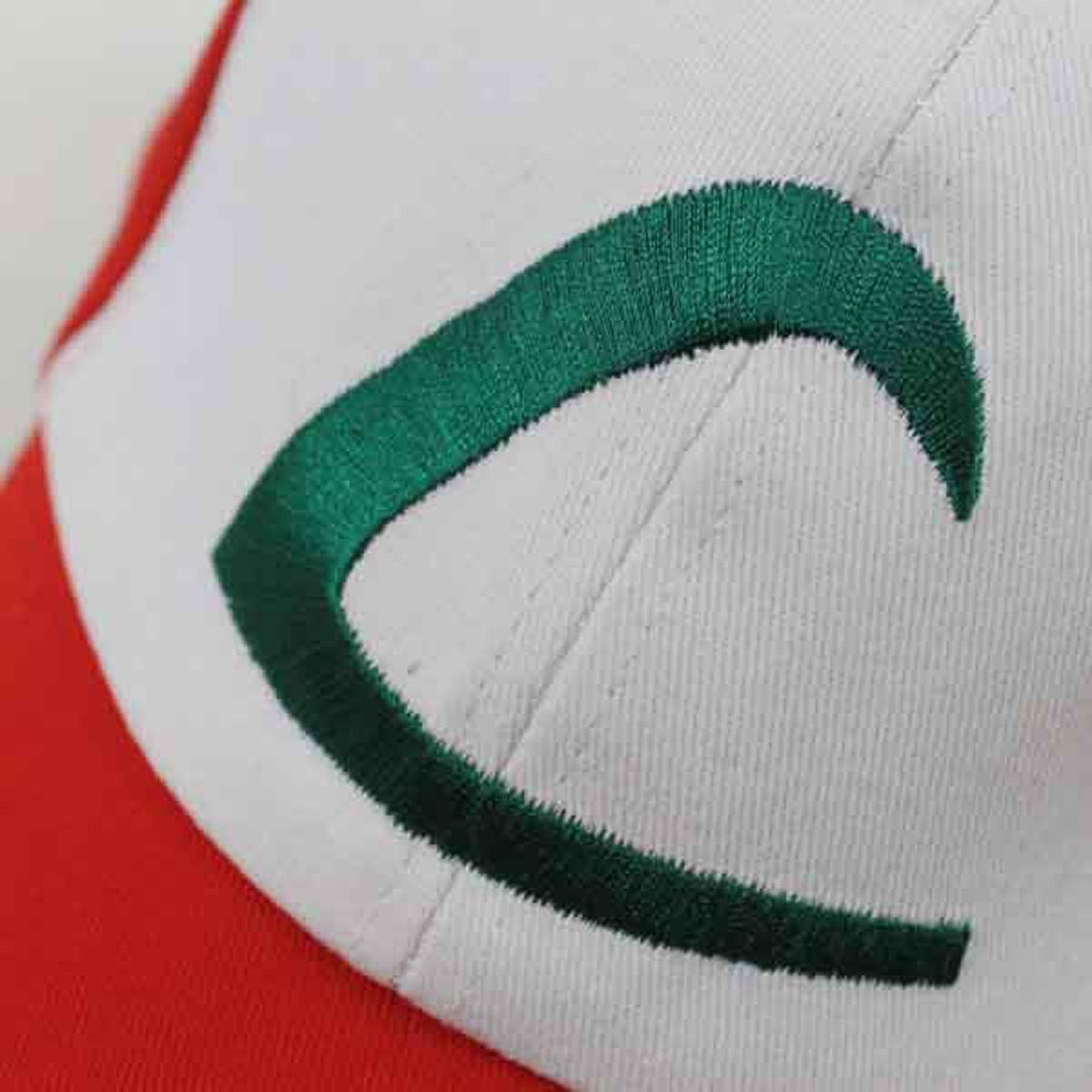 Ash Ketchum Hat Symbol Topsimages