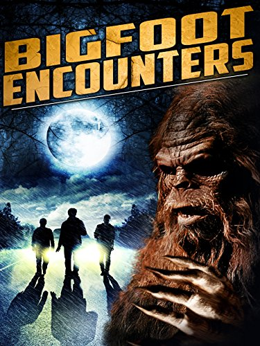 Bigfoot Encounters -