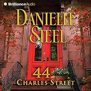 44 Charles Street Hörbuch