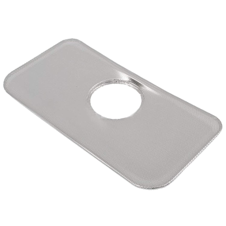 Spares2go - Filtro de desagüe de metal para lavavajillas Kenwood ...