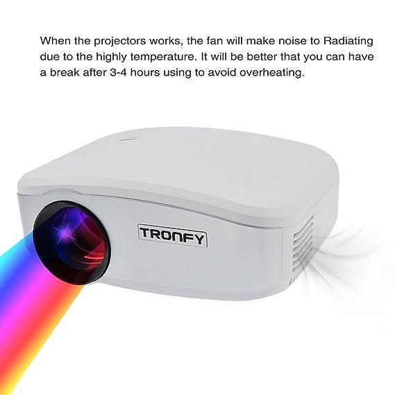 Tronfy 130