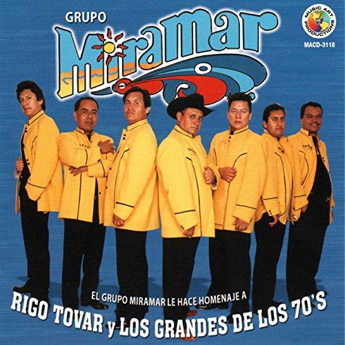 ... Homenaje a Rigo Tovar y Los Gr..