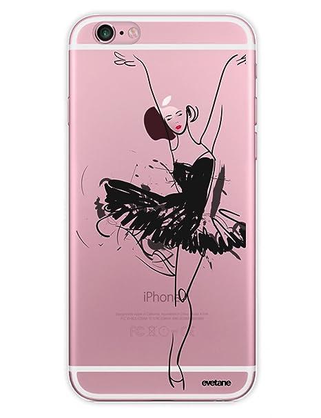 iphone 6 coque danseuse