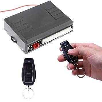 Sistema de entrada sin llave, UNIVERSAL coche Auto mando a ...