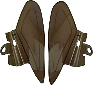 Reflective Saddle Heat Shields For Indian Chieftain Roadmaster Chief 2014-2016