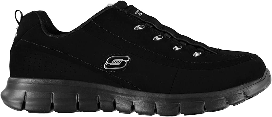 Amazon.com | Skechers Womens Syn Elite