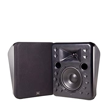 JBL Compact Surround Speaker Applications dp BNNMZO