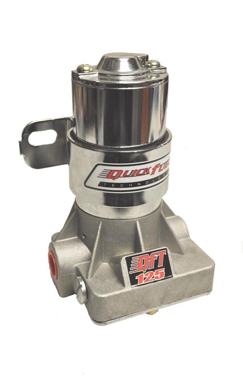 Quick Fuel 30-125-1 125 GPH Electric Fuel Pump