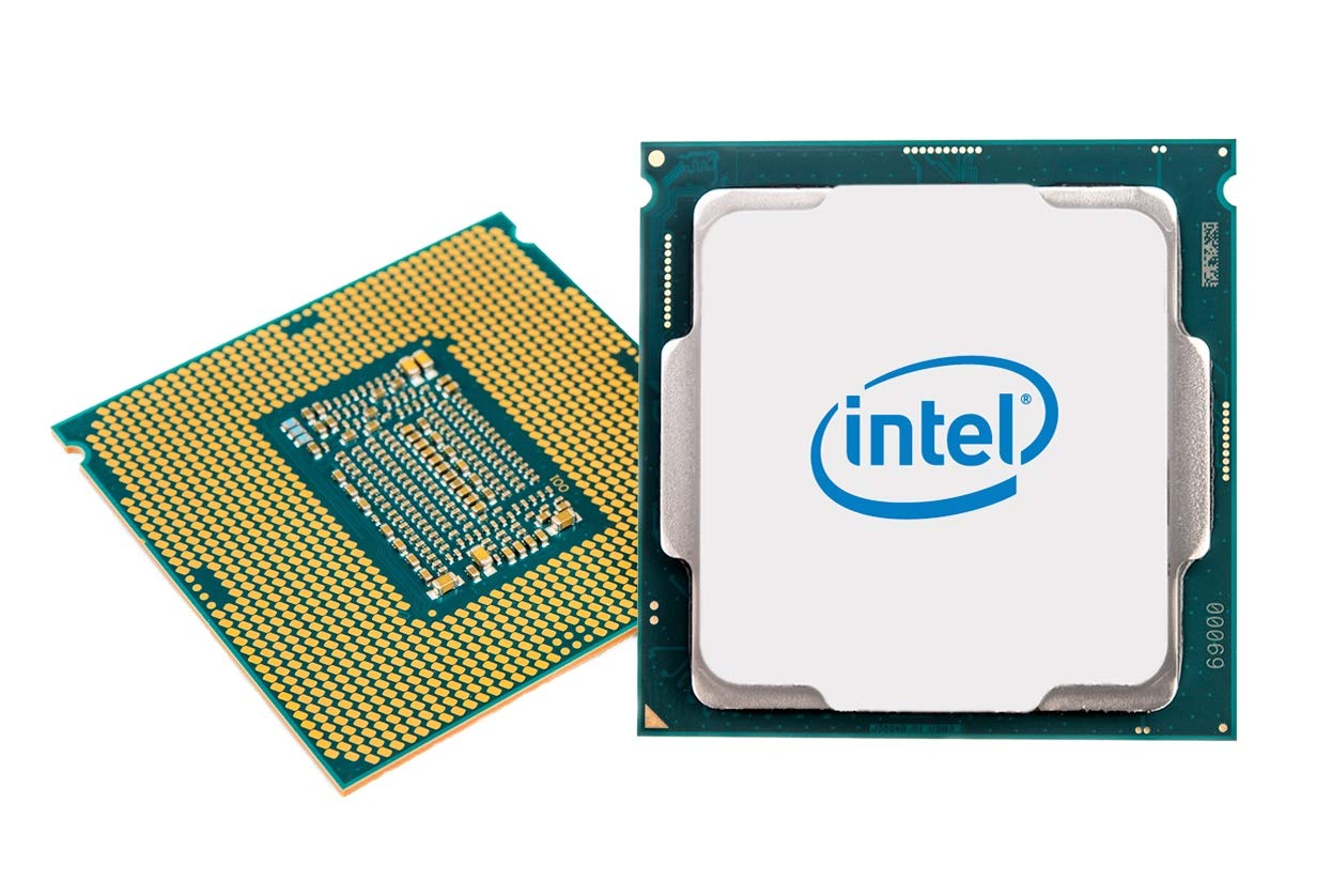 CPU INTEL Core I5-9400 2.90GHZ 9M LGA1151 BX80684I59400 984507