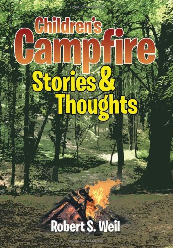 Children's Campfire Stories and Thoughts pdf