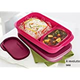 TUPPERWARE MY LUNCH TIFFIN SET OF 2