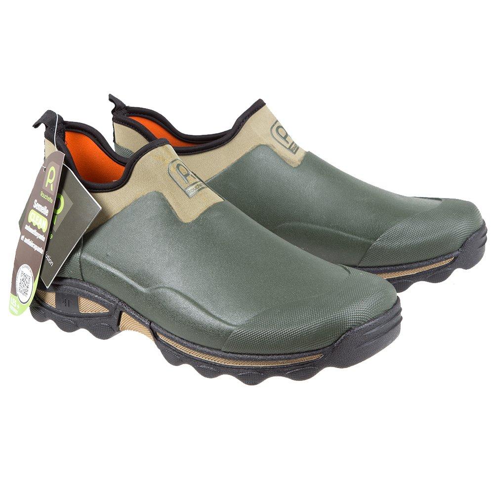 Rouchette Damen Stiefel & Stiefeletten grün grün UK UK UK Größe  10.5 439e0f