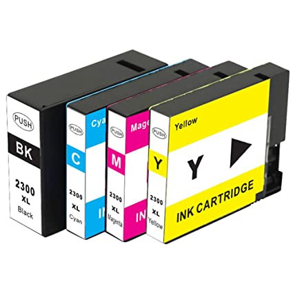 PGI-2300XL - Cartucho de tinta compatible con impresoras Canon ...