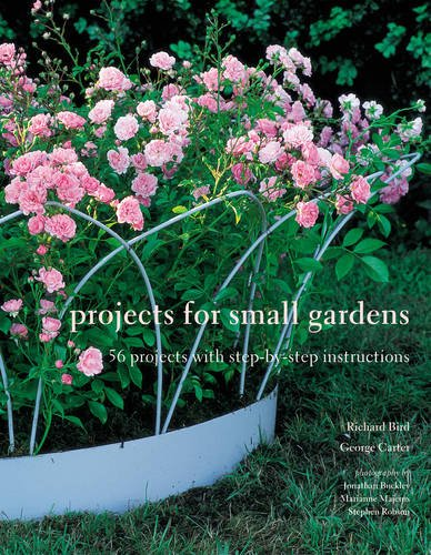Download Projects for Small Gardens pdf epub
