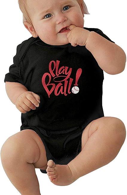 Body de bebé Play Ball Mono Infantil de Escalada Mono de ...