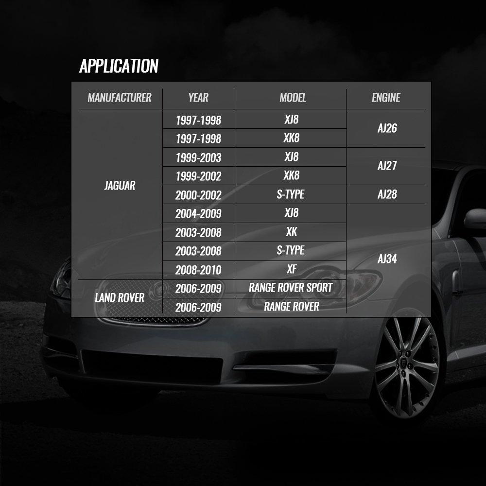 Ewk Jaguar Land Rover 32 35 40 42 44 V8 Range Timing Belt Engines Tool Set Automotive