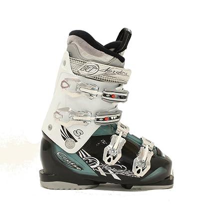 Used Ski Boots >> Amazon Com Used Womens Nordica Cruise S W Ski Boots Size