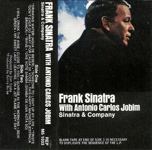 Frank Sinatra Bossa Nova - 9