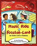 img - for A Magic Ride in Foozbah-Land by Jean Betschart-Roemer (1995-04-06) book / textbook / text book