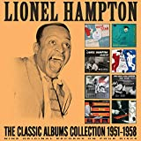 The Complete Albums Collection: 1951-1958