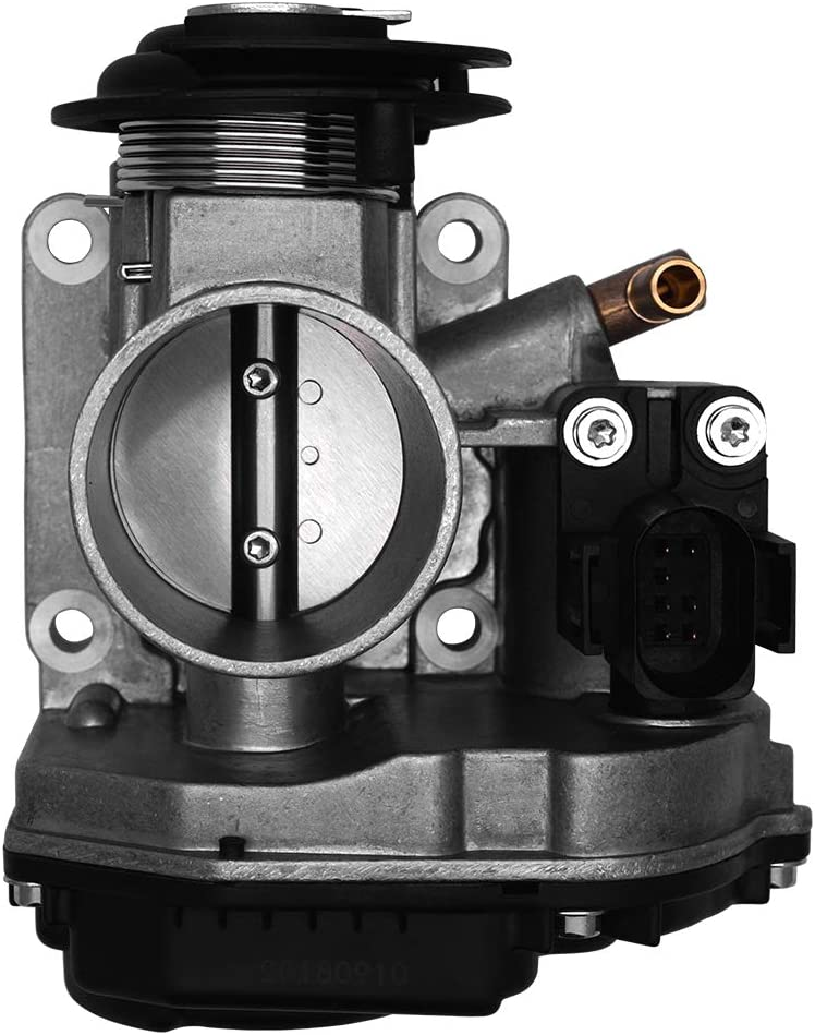 WM Throttle Body 030 133 064 F