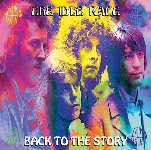 Back to the Story [Audio CD] - Seller: -importcds - New / Nuevo (AGC)