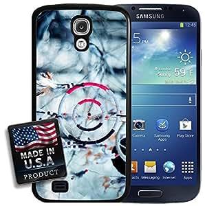Dreamcatcher Native American Winter Spiritual Photography Galaxy S4 Hard Case