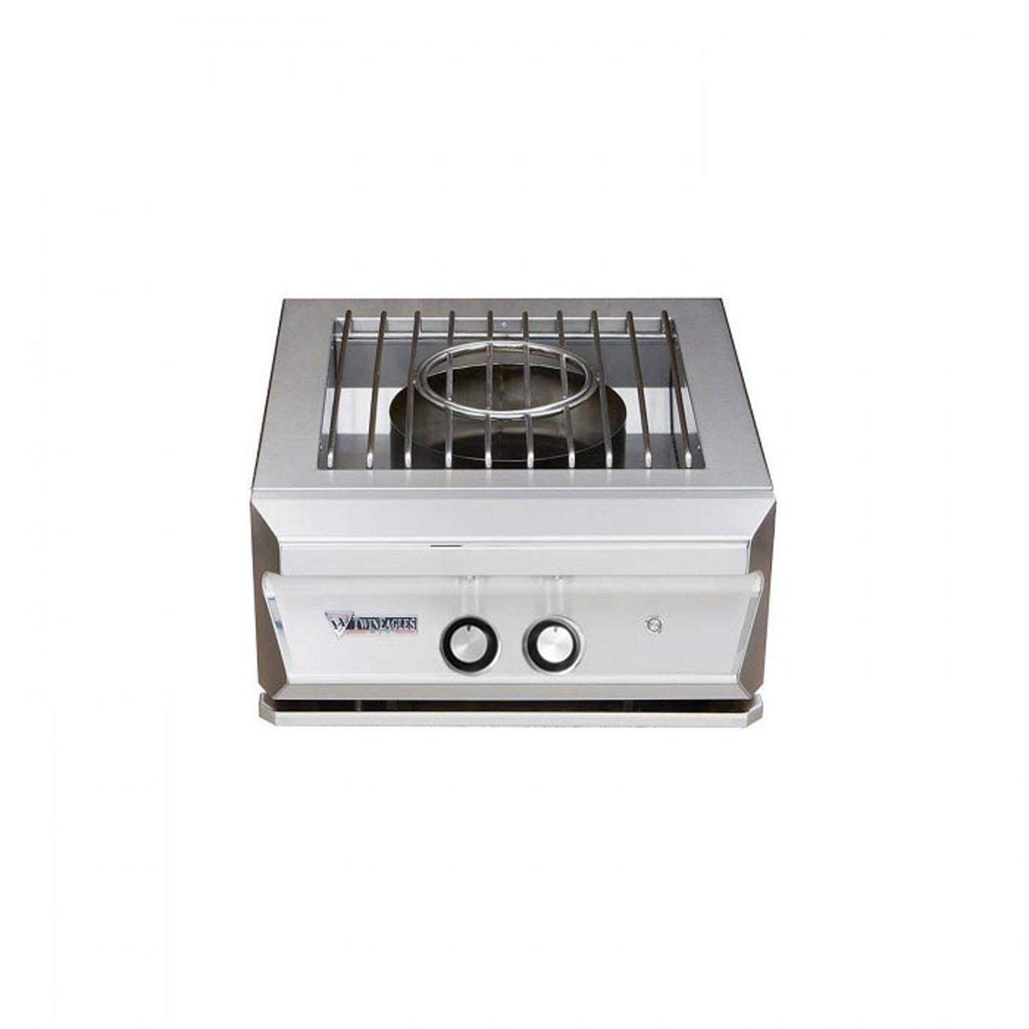 Twin Eagles TEPB24-CL 24 Inch Built-In Propane Gas Power Burner