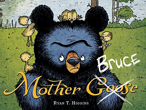 Mother Bruce (Hyperion Picture Book (eBook))