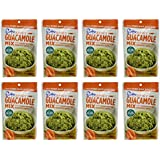 FRONTERA SSNNG POUCH GUACAMOLE SPICY, 4.5 OZ