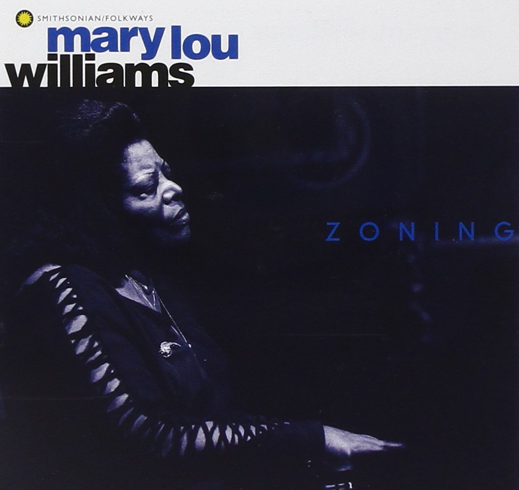 Zoning by Smithsonian Folkways Recordings