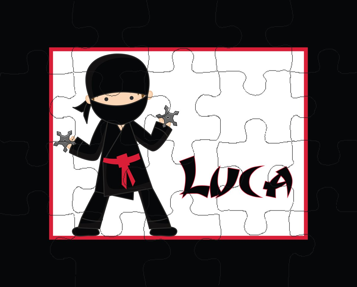 Amazon.com: Ooh La La Printables Ninja Stars 20-Piece ...