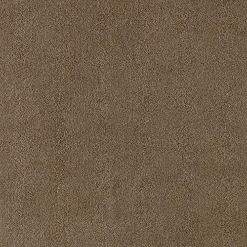 (Ultrasuede ST Woodhue Fabric by The Yard)