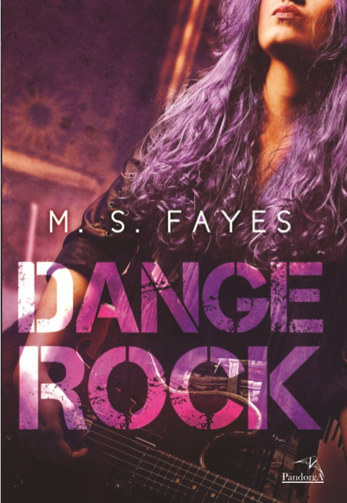 Download Dange Rock (Em Portuguese do Brasil) PDF
