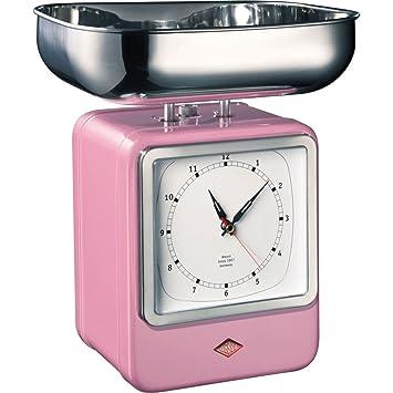 Amazon Com Wesco 322 204 26 Balance De Cuisine Rose Home Kitchen