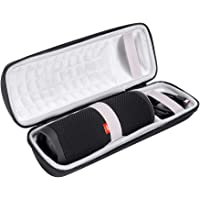 Esimen Hard Carrying Case for JBL Flip 5 / UE Boom 3 Portable Bluetooth Wireless Speaker Travel Bag