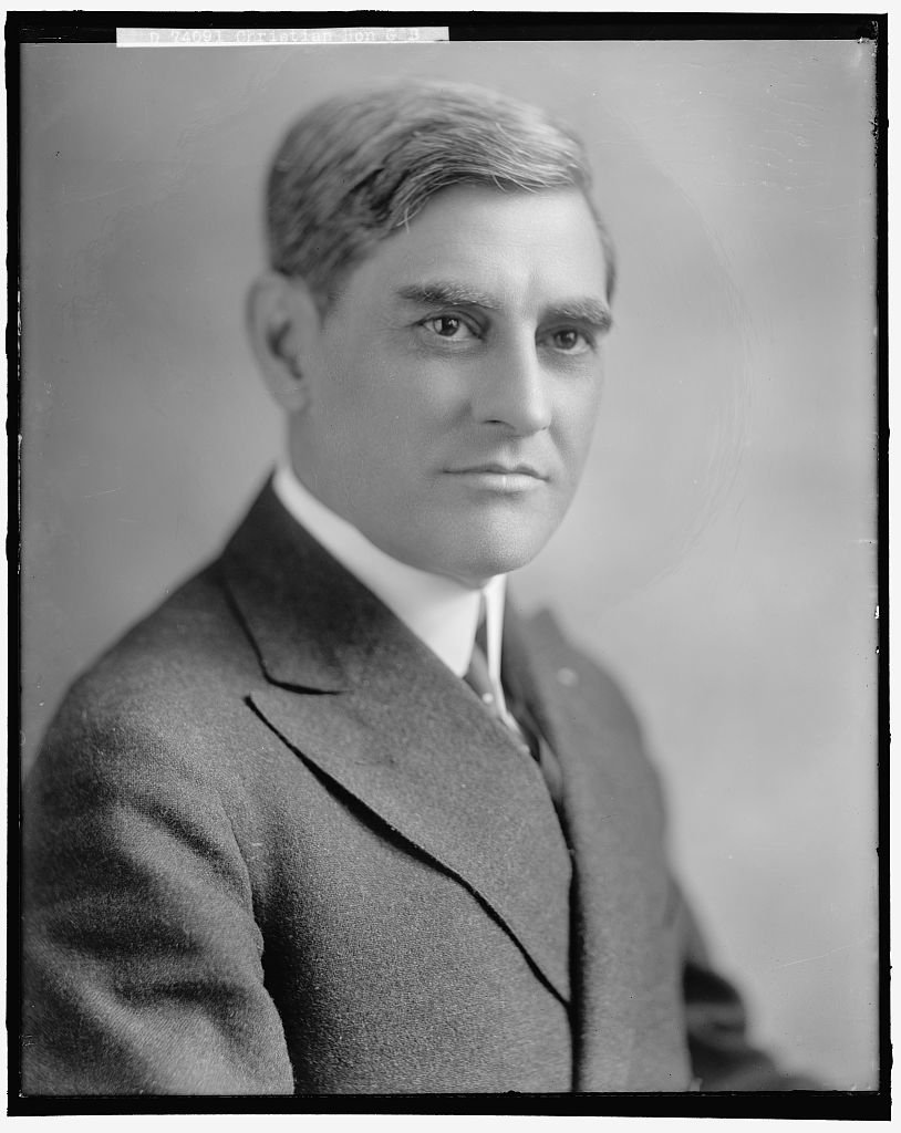 Vintography Reproduced 16 x 20 Photo Christian, G.B. Honorable 1905-45 Harris & Ewing a62