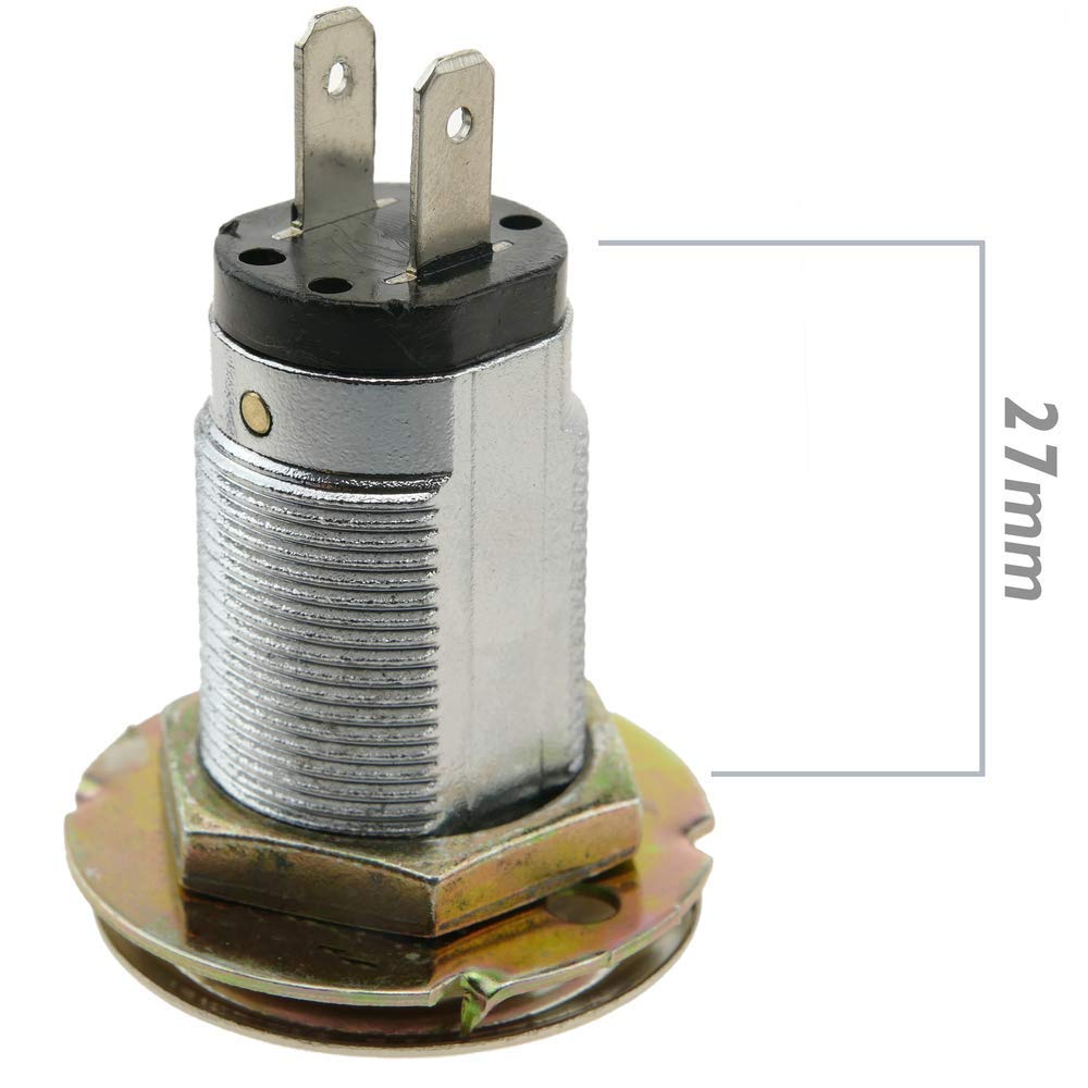 OPIOL QUALITY Stockschrauben 6x100 aus rostfreiem Edelstahl A2 /L/ängen Stockschraube Schraubstifte/D/übelschrauben galvanisch verzinkt 10 St/ück