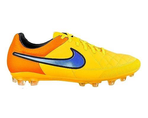 NikeTiempo Legacy AG r Scarpe da Calcio Uomo, Uomo, Lsr