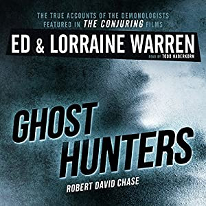 Ghost Hunters Hörbuch