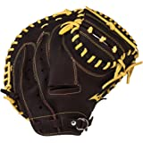 "Mizuno Franchise GXC90B2 33.5"" Adult Catcher's Baseball Mitt"